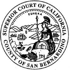 San Bernardino Superior Court of California
