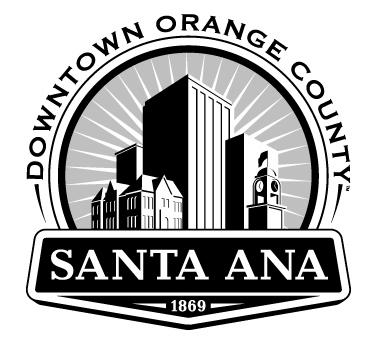 City of Santa Ana