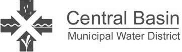 Central Basin Municipal Water District Logo