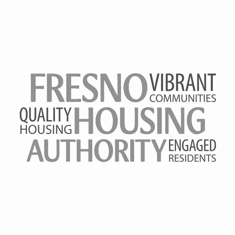 Fresno Housing Authority Logo